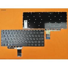Клавиатура Lenovo Ideapad 110-14IBR RU чёрная, без рамки, Win8