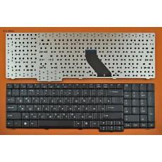 Клавиатура для Acer Aspire 6530 6930 7000 7100 8930 9300 9400 9420, Extensa 5235 5635 7220 7620, RU, Black