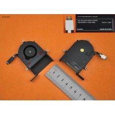 """Вентилятор Apple Macbook Pro Retina 13"""" A1425 (2012 2013 years, левый) MG40060V1-C000-S9A 923-0220"""