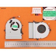 Вентилятор ASUS K501LX K501UX A501L V505L (OEM)