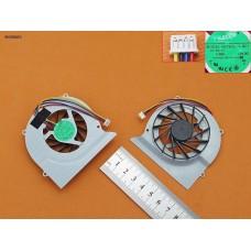 Вентилятор Asus N82 N82J N82JV N82JG N82JQ N82N N82EI 13GN0F1AM010-1 N82