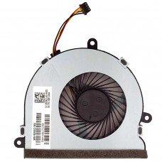Вентилятор для HP 15-AC, 15-AF, 15-AY, 15-BS, 14-R, HP 250 G4 G5, HP 255 G4 G5 G6, TPN-C116 TPN-C125 TPN-C126 (4 провода,Original)