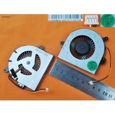 Вентилятор Lenovo Ideapad S300 S400 S405 S310 S410 S415 (Original)