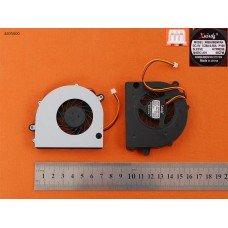 Вентилятор для Toshiba Satellite L500 L505 L555, (OEM)