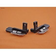 Петли Acer TravelMate TM4520, пара, левая+правая