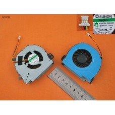 Вентилятор DELL Inspiron 5420 I5420 Vostro 3460 MF75120V1-C120-G99 4BR08FAWI30