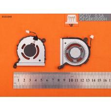 Вентилятор HP Folio 1040 G3 EG50040S1-C580-S9A (Original, левый)
