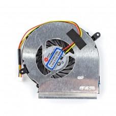 Вентилятор для MSI ge62 ge72 pe60 pe70 gl62, (For GPU, MF60090V1-C480-S99, PAAD06015SL N302, OEM)