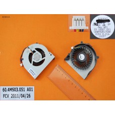 Вентилятор SONY VPC-EL series UDQFRZR17DAR