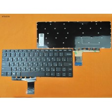 Клавиатура Lenovo Ideapad 310-14 Black RU Win8 (без рамки)