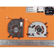 Вентилятор Lenovo Flex4-1570 IdeaPad 510S-14ISK (Original)