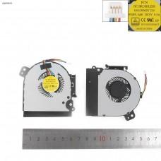 Вентилятор Toshiba Tecra A50-C DFS160005040T (Original)