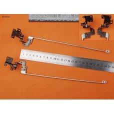 Петли Acer Aspire E5-522G E5-532G E5-552G E5-573G F5-571G F5-572G series, пара, левая+правая