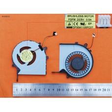 Вентилятор для Toshiba L50-C L55-C P50-C S55-C S55, (3 Pin, Original)