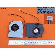 Вентилятор HP CQ1-1125 CQ1-1028 CQ1-1007 CQ1-1000 CQ1 (Original)