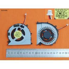 Вентилятор для Samsung NP450R5U NP455R4J NP455R5V NP470R5E NP510R5E NP370R4E NP450R4V NP450R5J, (DFS531005FL0T FC7B, BA31-00115A, KSB0705HA BE18, Original)