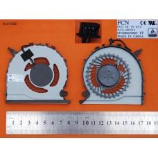Вентилятор Samsung NP500R5K NP500R5H 500R5H-Y07 (Original)