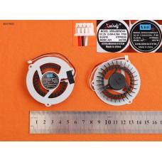 Вентилятор для Samsung R70 R560 R700 P208 P210, Q208 Q210, R467 R463 R470 R518, (KDB0705HA-7F66 BA81-03505B DFS531005MC0T, OEM)