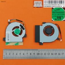 Вентилятор ASUS EEE PC 1215 1215T 1215P 1215N 1215B 1215TL (Original)