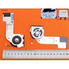 Вентилятор SONY Vaio PCG-21313M VPCM11M1E (Original)
