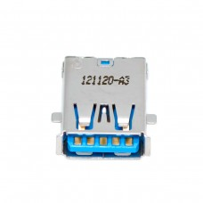 Разъем USB 3.0 Asus K43 K53 N53 USB102