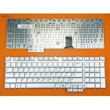 Клавиатура Samsung M70 RU Silver
