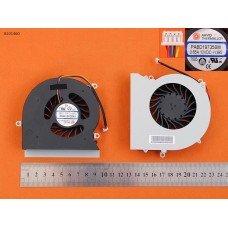 Вентилятор MSI GT62 GT62VR 16L1 16L2 16L3 S5 S6 (Original)