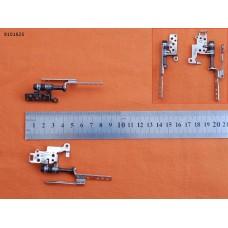 Петли ASUS S551LA-1A S551-R S551-L, пара, левая+правая