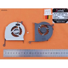 Вентилятор Acer Aspire E1 E1-431 E1-451 E1-471G V3-471G (OEM)