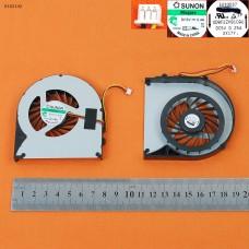 Вентилятор для Acer Aspire 7741 7741Z 7741G 7741Zg 7751G, eMachines G730, ms2291, (OEM)