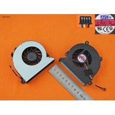 Вентилятор HP 18 ALL-IN-ONE 18-1200CX (12V 0.4A, Original)
