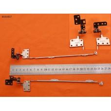 Петли Acer Aspire ES14 ES1-431 ES1-411, пара, левая+правая