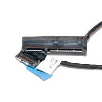 Шлейф для второго HDD/SSD для HP Pavilion DV7-7000 DV7T-7000, (50.4SU17.021, Long Cable)