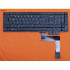 Клавиатура для Asus ROG G750JH G750JM G750JS G750JZ, US, (УЦЕНКА! - см. фото)