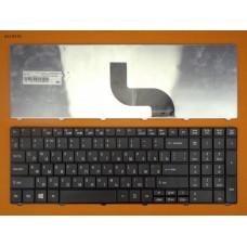 Клавиатура для Acer Aspire E1-521 E1-531 E1-531G E1-571 E1-571G, TravelMate 5740 5742 8571 P253, RU, (черная, OEM)