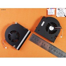 Вентилятор для Fujitsu Lifebook NH570, (Original)