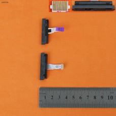 Шлейф HDD для ноутбука Dell Inspiron 14 5455 5458 5459 3458 3459, 450.09W04.0011