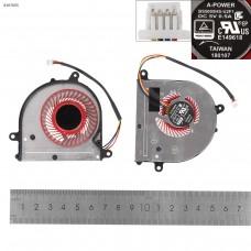 Вентилятор для MSI S1-01 PE42 PS42 MS14B1 MS14B2 (OEM)