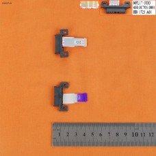 Шлейф DVD для ноутбука HP 17-BS 17-BS067CL 17-AK, 450.0C705.0001