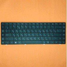 Клавиатура HP Compaq 620 621 625 RU Black