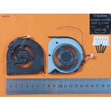 Вентилятор Lenovo ThinkPad T470 (Original)