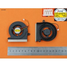 Вентилятор для Samsung R457 R458 RV408, (OEM)