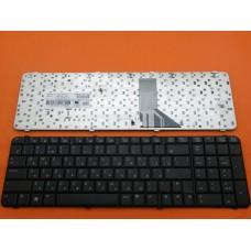 Клавиатура HP Compaq 6830P 6830S RU, Black
