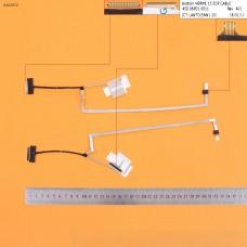 Шлейф матрицы HP Pavilion 15-BK 15-BK015NR 15-BK152NR 450.06P01.0011 (Original)