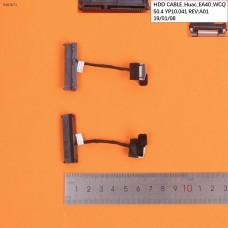 Шлейф HDD/SSD для ноутбука Acer Aspire E1-470G E1-472G E1-432 E1-522 E1-422G, 50.4YP10.041