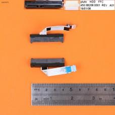 Шлейф HDD/SSD для ноутбука Acer Aspire V Nitro VN7-593 VN7-593G, 450.0B208.0001