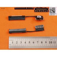 Шлейф HDD/SSD для ноутбука Dell Alienware 15 R3, DC02C00DD00 0KG0TX