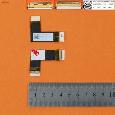 Шлейф на плату HDD/SSD для ноутбука Lenovo Thinkpad Yoga S1, 04X6463 DC02C006200