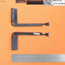 Шлейф HDD/SSD для ноутбука Lenovo Thinkpad P50 P51, правый, 00UR835 DC02C007C10 SC10K04563