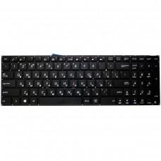 Клавиатура для Asus E502 E502ma E502m E502sa E502s, RU, черная